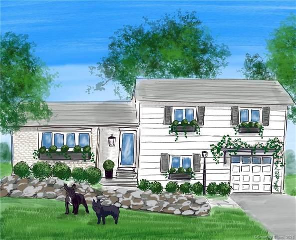 17 Saint Marys Lane, Norwalk, CT 06851 (MLS #170367741) :: Mark Boyland Real Estate Team