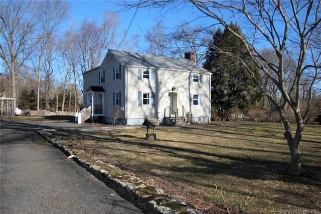 16 Rising Road, Norwalk, CT 06850 (MLS #170367761) :: Mark Boyland Real Estate Team