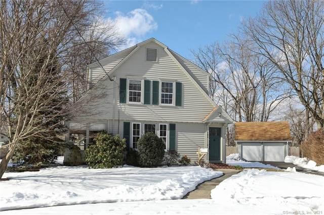 194 Ludlowe Road, Fairfield, CT 06824 (MLS #170367785) :: Tim Dent Real Estate Group