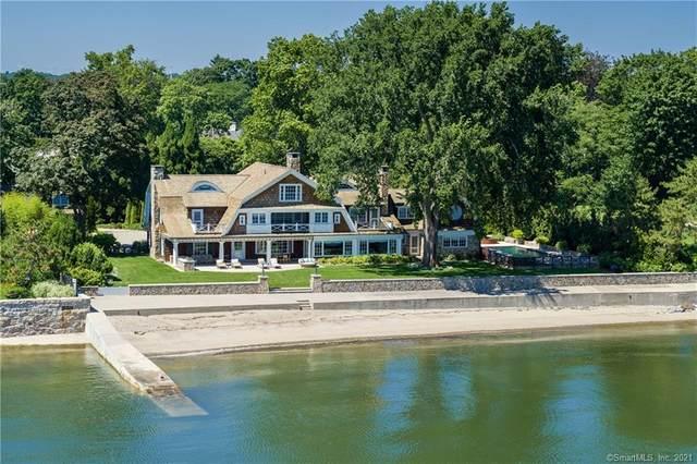 1227 Pequot Avenue, Fairfield, CT 06890 (MLS #170367795) :: Tim Dent Real Estate Group