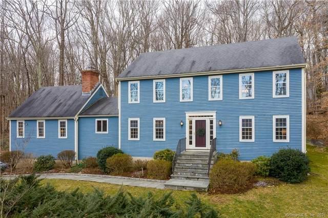 54 Concord Drive, Madison, CT 06443 (MLS #170367799) :: Michael & Associates Premium Properties | MAPP TEAM