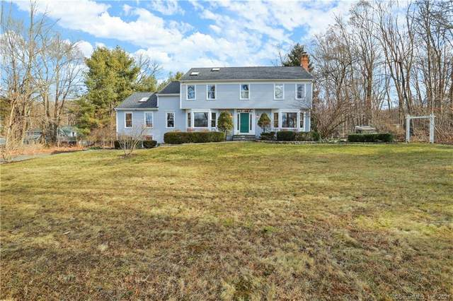 66 Pumping Station Road, Ridgefield, CT 06877 (MLS #170367808) :: Michael & Associates Premium Properties | MAPP TEAM