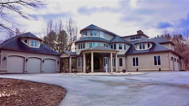 70 Abrams Road, Cheshire, CT 06410 (MLS #170367828) :: Carbutti & Co Realtors
