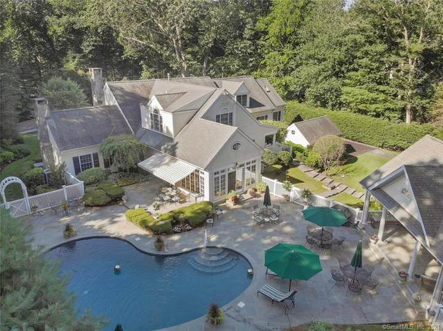 25 Birchwood Drive, Greenwich, CT 06831 (MLS #170367843) :: Michael & Associates Premium Properties | MAPP TEAM