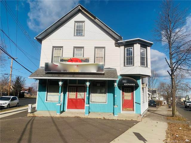 20 Farren Avenue, New Haven, CT 06513 (MLS #170367856) :: Carbutti & Co Realtors