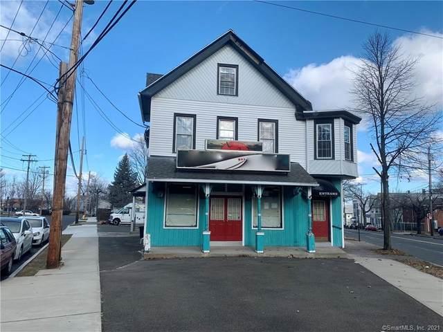20 Farren Avenue, New Haven, CT 06513 (MLS #170367858) :: Carbutti & Co Realtors