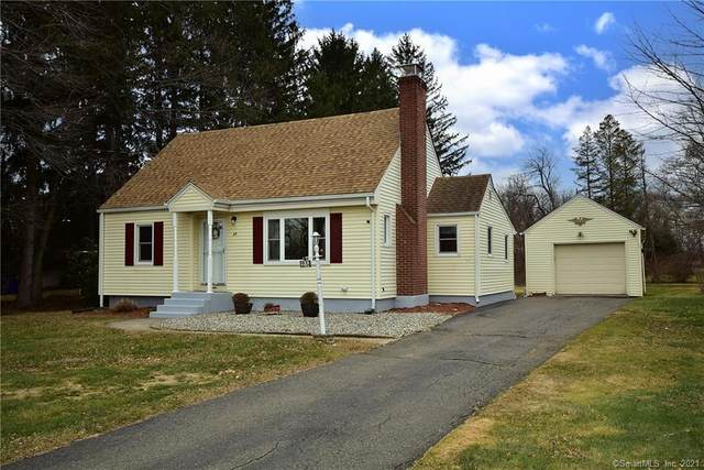 25 Old King Street, Enfield, CT 06082 (MLS #170367873) :: NRG Real Estate Services, Inc.