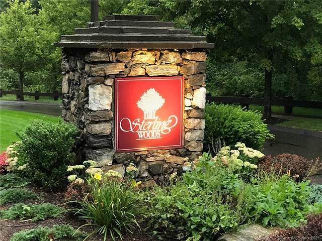 1604 Revere Road #1604, Danbury, CT 06811 (MLS #170367882) :: Around Town Real Estate Team
