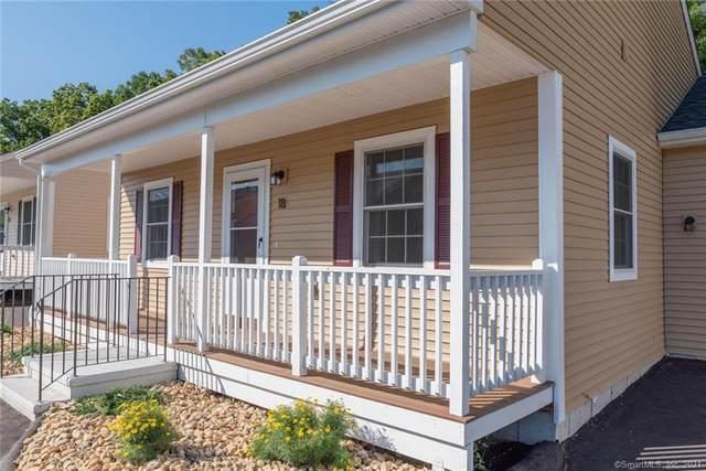 4 Grove Street #1, East Haddam, CT 06469 (MLS #170367883) :: Michael & Associates Premium Properties | MAPP TEAM
