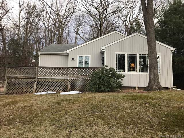 39 Paul Street, Danbury, CT 06810 (MLS #170367895) :: Around Town Real Estate Team