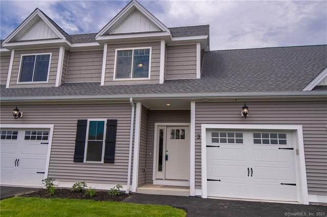 8 Lakeside Drive, Orange, CT 06477 (MLS #170367901) :: Around Town Real Estate Team