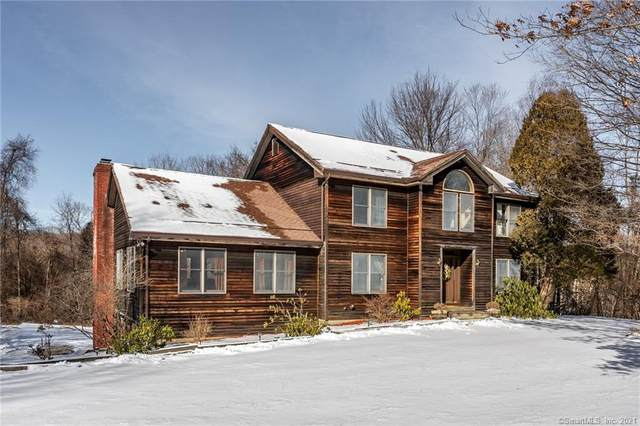43 Tamarack Road, New Milford, CT 06776 (MLS #170367917) :: Forever Homes Real Estate, LLC