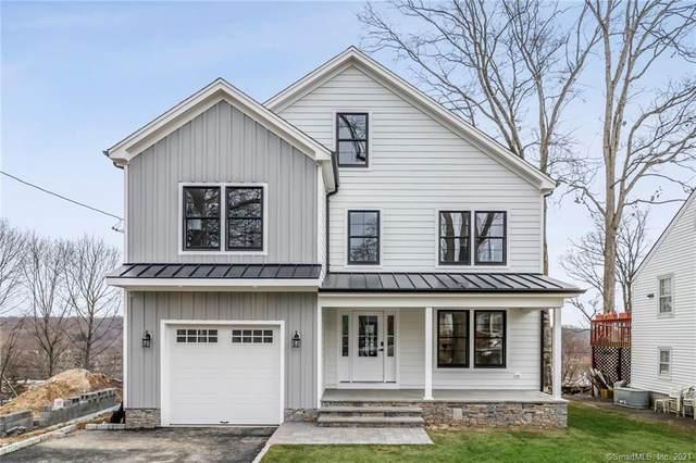 23 Knickerbocker Avenue, Stamford, CT 06907 (MLS #170367961) :: Mark Boyland Real Estate Team