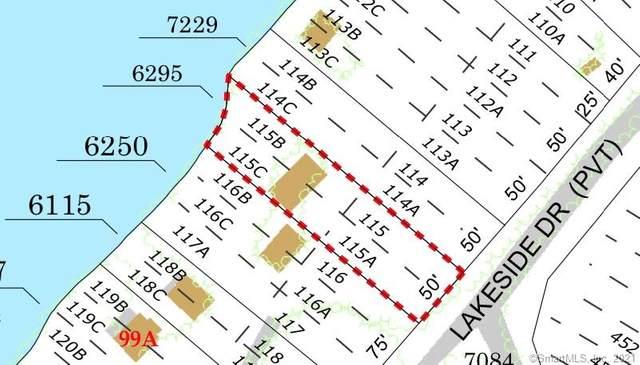 6295 Lakeside Drive, North Stonington, CT 06359 (MLS #170367964) :: Team Phoenix