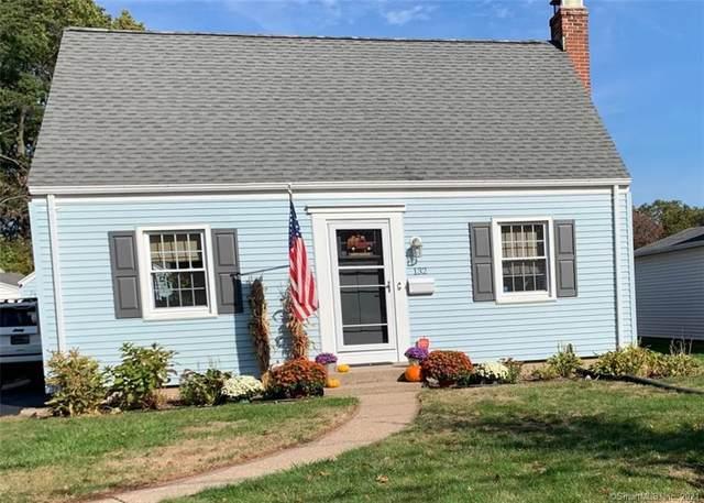 132 Elmfield Street, West Hartford, CT 06110 (MLS #170367983) :: Mark Boyland Real Estate Team