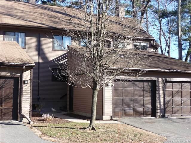 15 Wynwood Drive #15, Enfield, CT 06082 (MLS #170367996) :: Team Phoenix