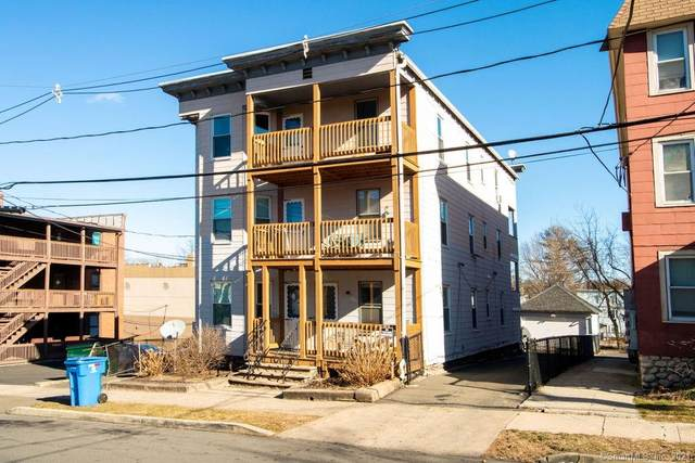 13 Landry Street, Bristol, CT 06010 (MLS #170368013) :: Sunset Creek Realty