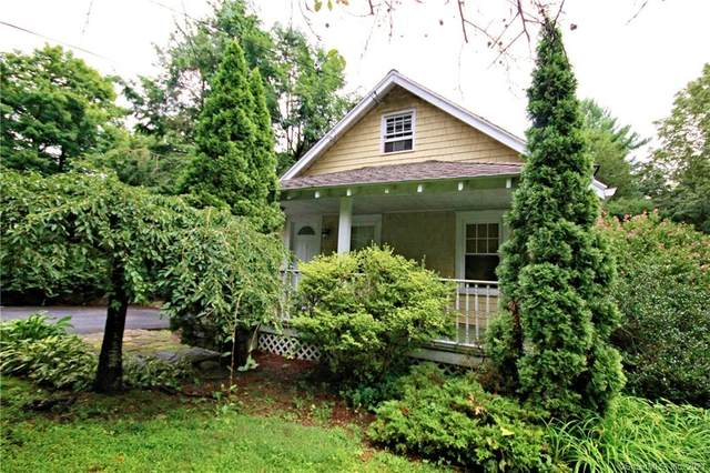 2987 High Ridge Road, Stamford, CT 06903 (MLS #170368021) :: Around Town Real Estate Team