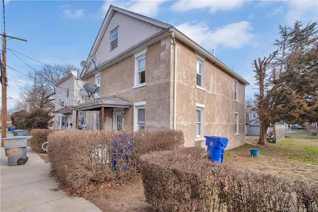 88 Church Street, Enfield, CT 06082 (MLS #170368025) :: Tim Dent Real Estate Group