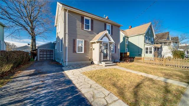 290 3rd Avenue, West Haven, CT 06516 (MLS #170368030) :: Forever Homes Real Estate, LLC