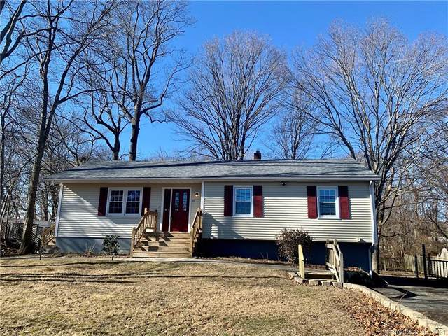 60 Forest Road, Milford, CT 06461 (MLS #170368035) :: Carbutti & Co Realtors