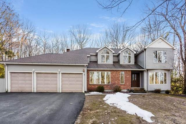 173 Deer Run, Burlington, CT 06013 (MLS #170368048) :: Hergenrother Realty Group Connecticut