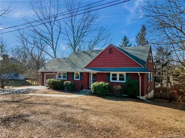 19 Van Tassel Drive, Ledyard, CT 06335 (MLS #170368062) :: Around Town Real Estate Team