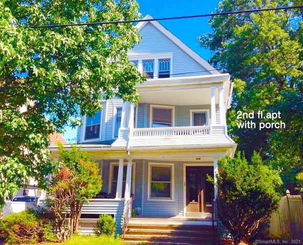 73 Hubinger Street, New Haven, CT 06511 (MLS #170368065) :: Carbutti & Co Realtors