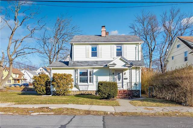 308 Amsterdam Avenue, Bridgeport, CT 06606 (MLS #170368066) :: Galatas Real Estate Group