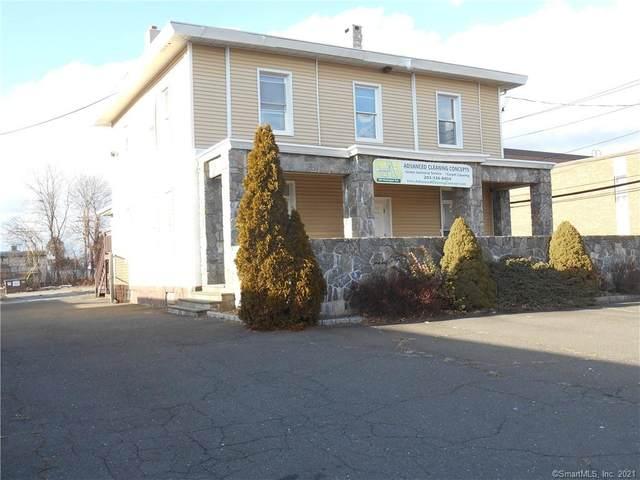 309 Washington Avenue, Bridgeport, CT 06604 (MLS #170368078) :: Sunset Creek Realty