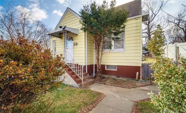 361 Exeter Street, Bridgeport, CT 06606 (MLS #170368080) :: Sunset Creek Realty