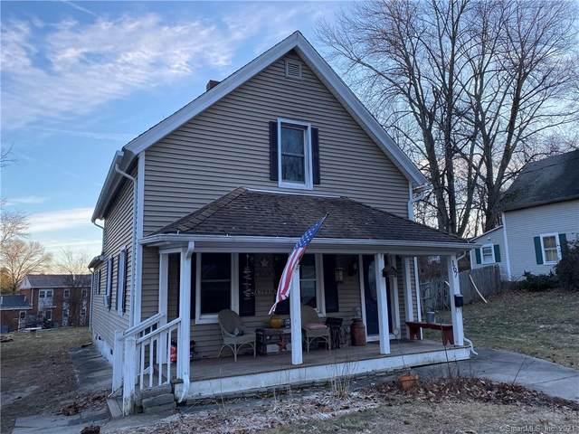 167 Walnut Street, Putnam, CT 06260 (MLS #170368097) :: Galatas Real Estate Group