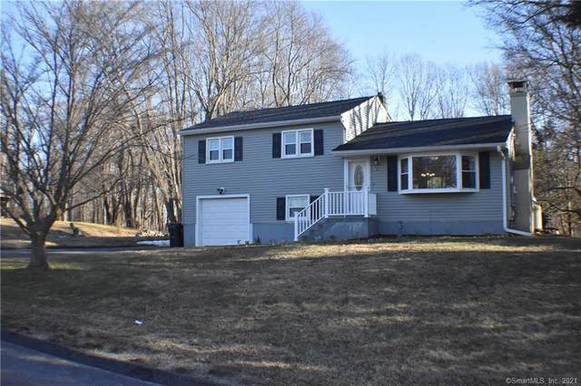 1 Little John Lane, Danbury, CT 06811 (MLS #170368116) :: Forever Homes Real Estate, LLC