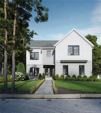 3 Vani Court, Westport, CT 06880 (MLS #170368167) :: Around Town Real Estate Team