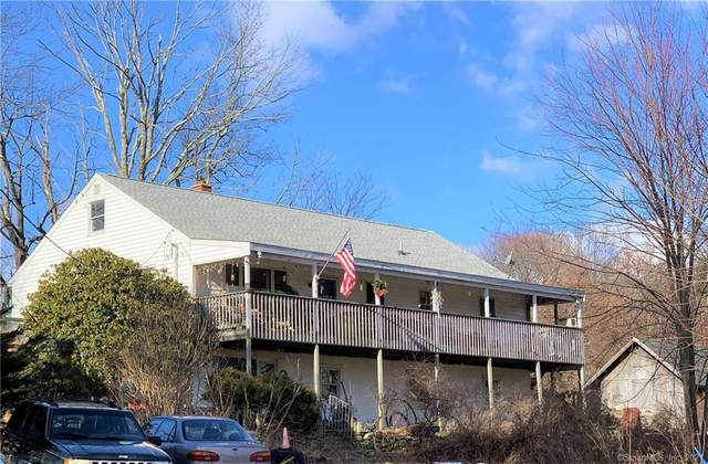 95 Anderson Road, Morris, CT 06763 (MLS #170368198) :: Galatas Real Estate Group