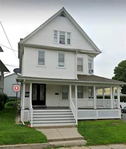60 Savoy Street, Bridgeport, CT 06606 (MLS #170368202) :: Galatas Real Estate Group