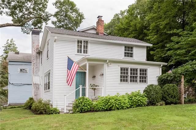 238 Rowayton Avenue, Norwalk, CT 06853 (MLS #170368219) :: Tim Dent Real Estate Group