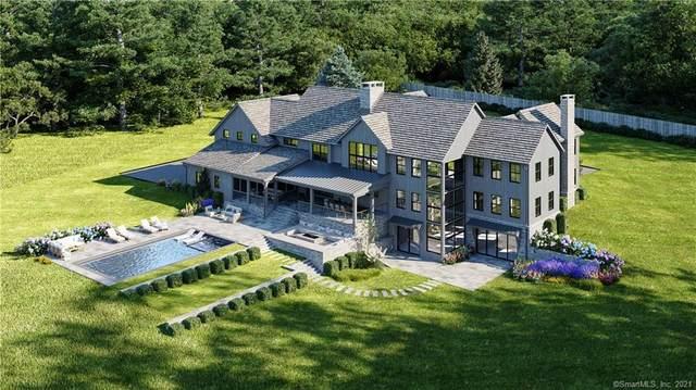 6 Clifford Lane, Westport, CT 06880 (MLS #170368228) :: Mark Boyland Real Estate Team