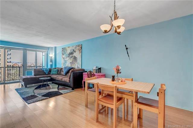 100 York Street 8A, New Haven, CT 06511 (MLS #170368258) :: Carbutti & Co Realtors