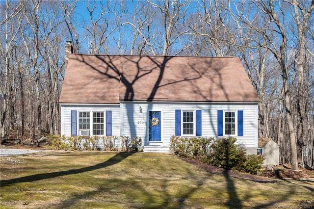 270 Mile Creek Road, Old Lyme, CT 06371 (MLS #170368261) :: Carbutti & Co Realtors