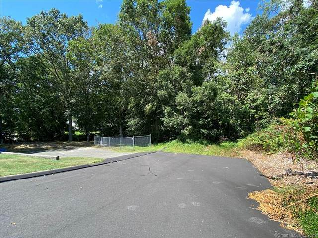 00 Pleasant View Avenue, Waterbury, CT 06701 (MLS #170368264) :: Around Town Real Estate Team