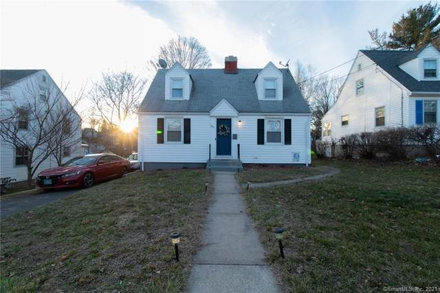 243 Bassett Street, New Britain, CT 06051 (MLS #170368294) :: Carbutti & Co Realtors