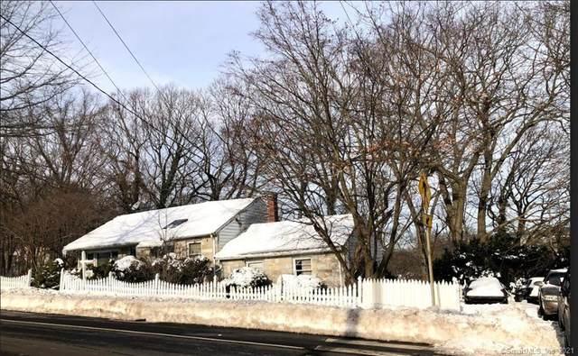 689 Fountain Street, New Haven, CT 06515 (MLS #170368295) :: Carbutti & Co Realtors