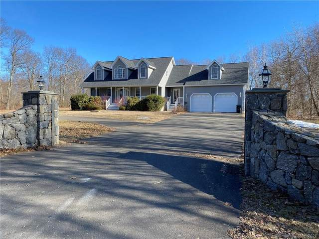 804 Spindle Hill Road, Wolcott, CT 06716 (MLS #170368296) :: Carbutti & Co Realtors