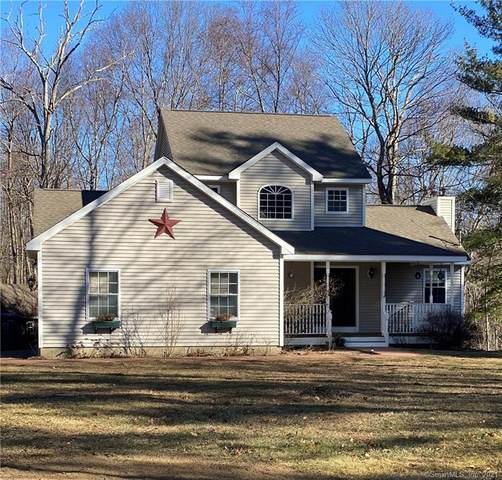186 Preston Road, Brooklyn, CT 06234 (MLS #170368305) :: Forever Homes Real Estate, LLC