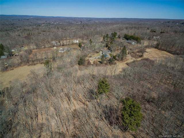 14 Orchard Rd Road, East Haddam, CT 06423 (MLS #170368307) :: Around Town Real Estate Team