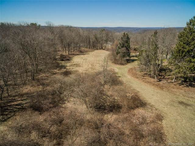 16 Orchard Rd Road, East Haddam, CT 06423 (MLS #170368312) :: Around Town Real Estate Team