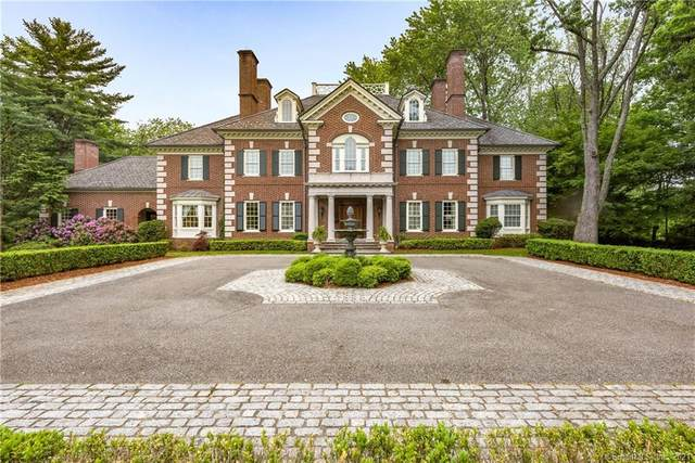 969 North Street, Greenwich, CT 06831 (MLS #170368336) :: Tim Dent Real Estate Group