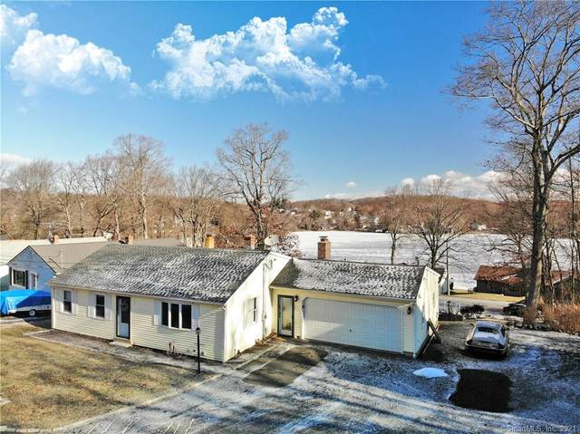44 Lakeview Road, Plymouth, CT 06786 (MLS #170368354) :: Around Town Real Estate Team