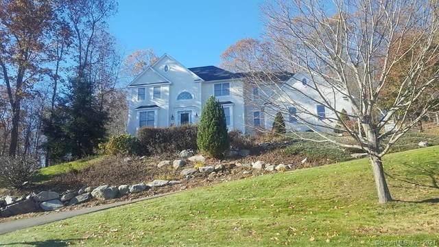 68 Lofgren Road, Avon, CT 06001 (MLS #170368372) :: Carbutti & Co Realtors